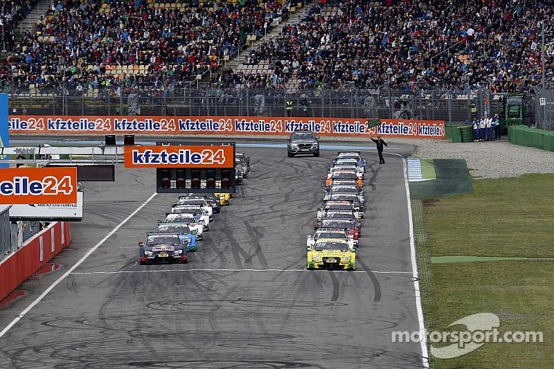 Первая объединённая гонка DTM и Super GT пройдёт в 2017-м
