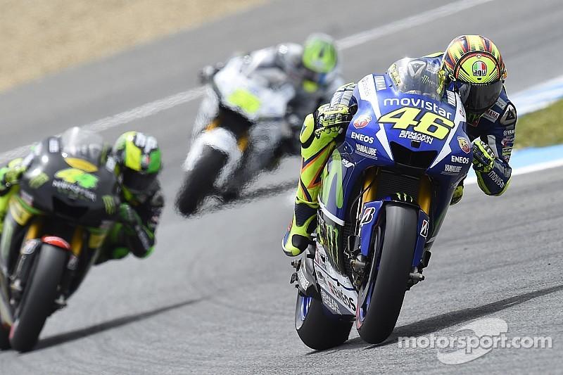 Мерегалли: Неудача с Ducati повлияла на уверенность Росси