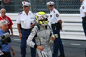 Formule 1 Contenu spécial Palmarès - Les 10 derniers vainqueurs à Monaco