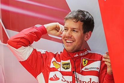 """Vettel: """"Correr em Mônaco nunca é chato"""""""