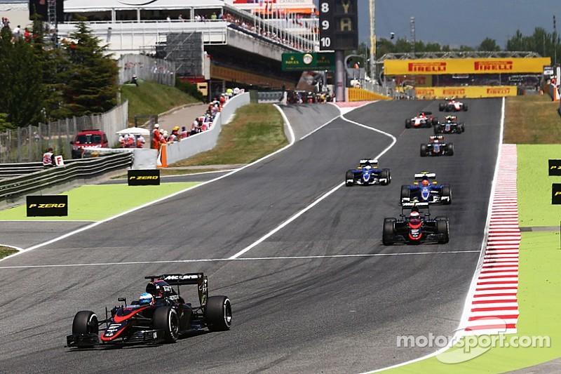 Алонсо: Формула 1 двигалась в неправильном направлении