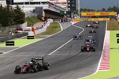 Alonso considera que se pudo tomar el camino equivocado