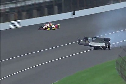 Lessons can be learned from Hinchcliffe accident