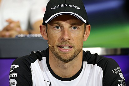 Button admite ter exagerado nos problemas da McLaren