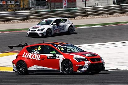 Monza recibe el TCR