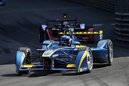 Formula E: The final sprint starts in Berlin