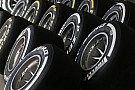 F1 opens up tyre tender process
