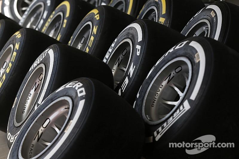 La F1 busca nuevos proveedores de neumáticos