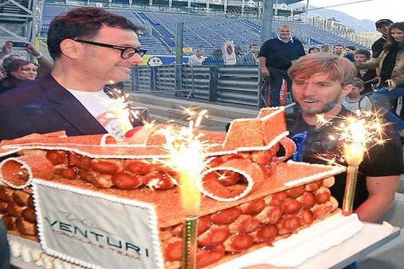 """Heidfeld comanda il FanBoost """"casalingo"""" di Berlino"""