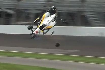 Indy 500, Day 4: decolla anche Newgarden, ma è ok