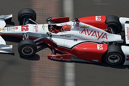 Indy 500, Fast Friday: Pagenaud ancora al vertice