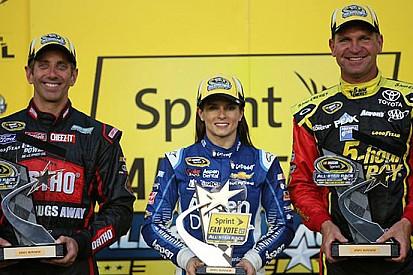 Biffle, Bowyer e Patrick alla NASCAR All Star Race