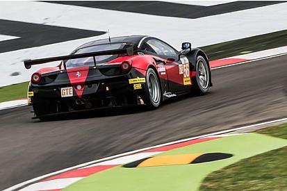 Imola, Qualifiche GT: pole per Alessandro Pierguidi