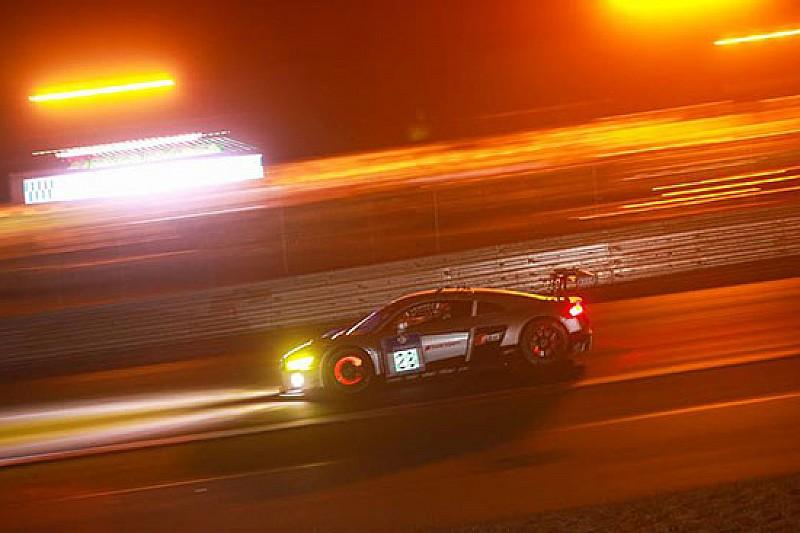 24H Nurburgring: Audi comanda le operazioni