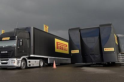 Pirelli pensa a tutte le condizioni in vista di Donington