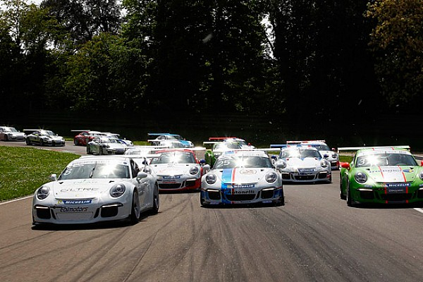 PCC Ultime notizie Carrera Cup Italia in diretta televisiva su DMAX