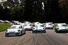 PCC Carrera Cup Italia in diretta televisiva su DMAX