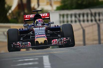 """Toro Rosso hails """"extraordinary"""" Verstappen"""