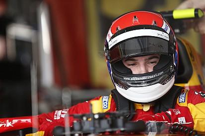 Monaco GP2: Rossi masters the wet to take pole