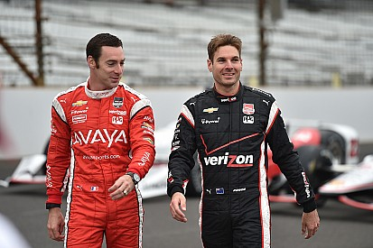 Joining the top guns of IndyCar