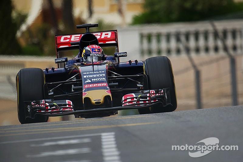 """Para Toro Rosso, Verstappen estuvo """"extraordinario"""""""