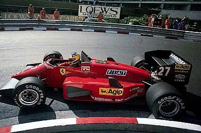 Lembre grande apresentação de Alboreto em Mônaco em 1985