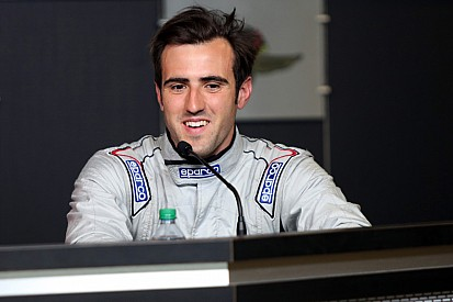Vautier to replace Huertas in Indy 500 after qualifying Davison's car