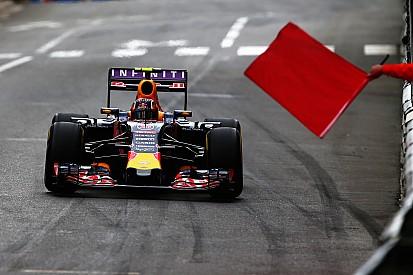 Lack of running leaves teams seeking answers on tyres in Monaco