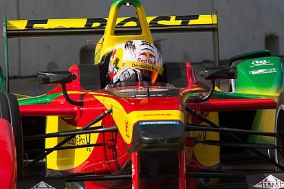Schaeffler drives development in Formula E as exclusive technology partner of Team ABT Sportsline
