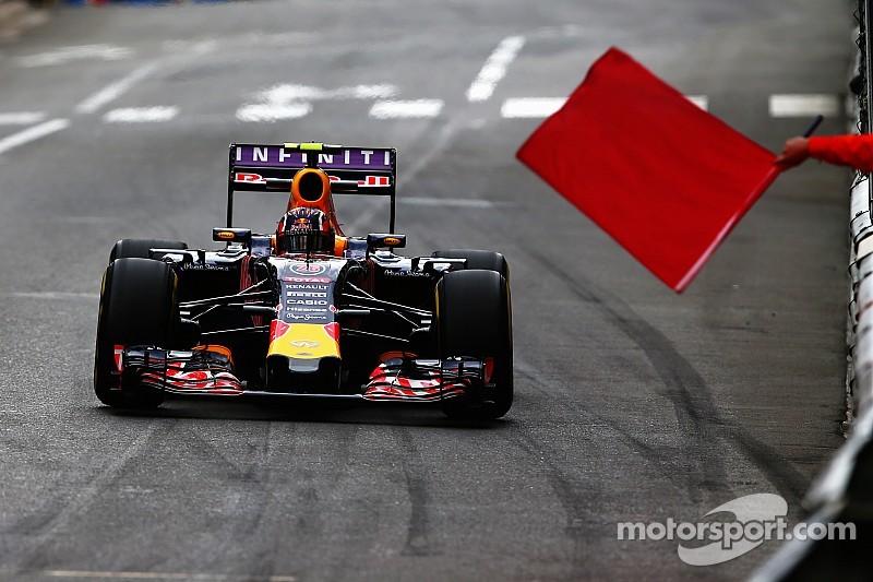 В Pirelli разочарованы уровнем износа в Монако