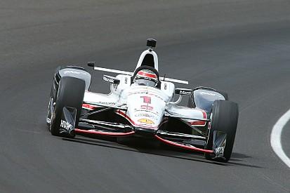 No último ensaio antes da Indy 500, Power é mais rápido que Dixon, Kanaan é 3º