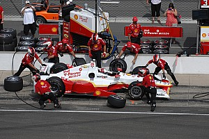 IndyCar Breaking news Team Penske wins Pit Stop Challenge for record 15th time