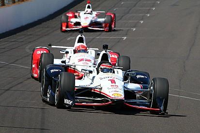 Пауэр возглавил протокол финальной тренировки перед Indy 500