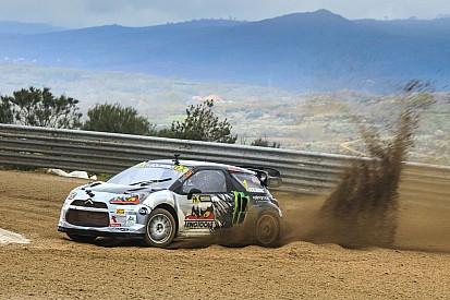 Lydden Hill - Le rallycross dans son berceau ce week-end