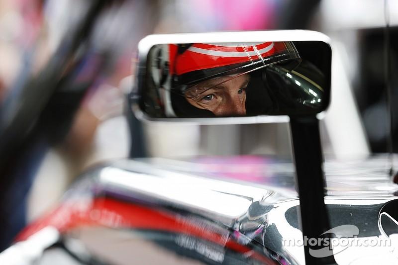 Баттон: Глобальный опрос пойдёт на пользу Формуле 1