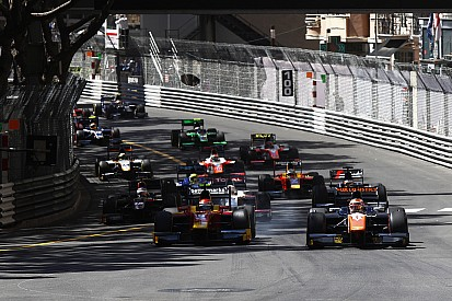 Photos - Le GP2 à Monaco