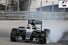 Qualifications - Pole position monégasque pour Lewis Hamilton!