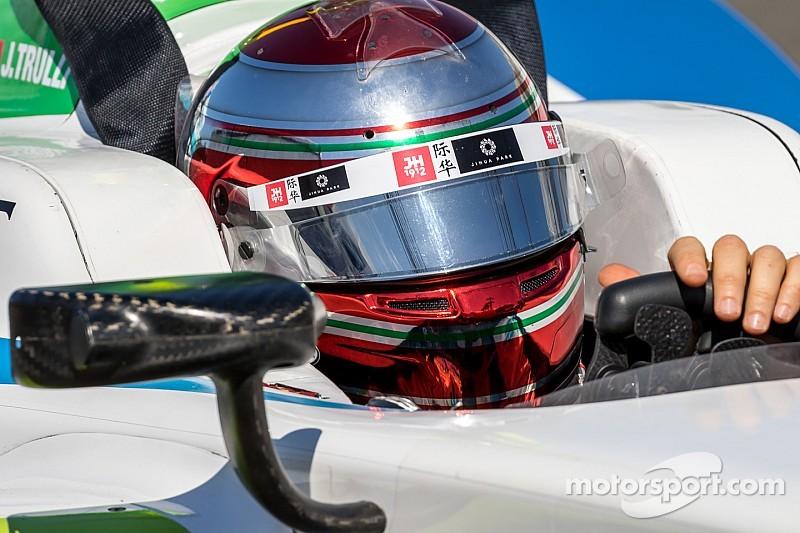 Jarno Trulli surpreende, crava a volta perfeita e conquista a pole position do ePrix de Berlim