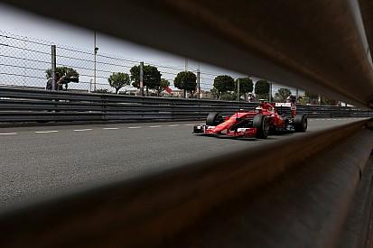 Monaco GP: Final starting grid