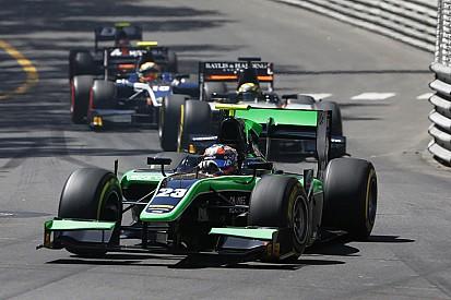 Première victoire pour Stanaway et Status à Monaco