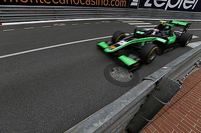 Com ultrapassagem na largada, Stanaway supera Marciello e vence a segunda prova da GP2