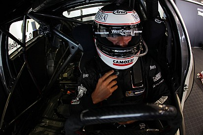 Gianni Morbidelli signe la pole à Monza