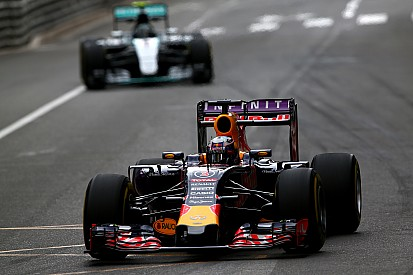 A great performance for both Red Bull drivers on qualifying at Monaco
