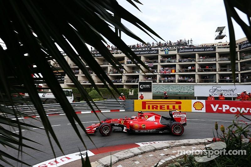 Räikkönen no está satisfecho con la clasificación