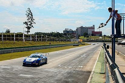PORSCHE GT3 Cup faz sua estreia em Cascavel