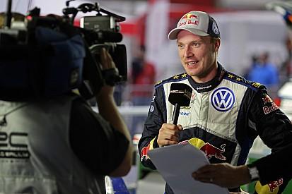 Latvala gagne enfin, triplé pour Volkswagen!