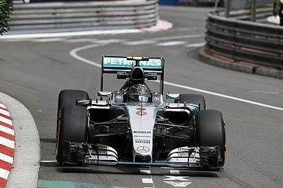 Monaco Grand Prix Race results: 3rd Monte Carlo win in a row for Nico Rosberg