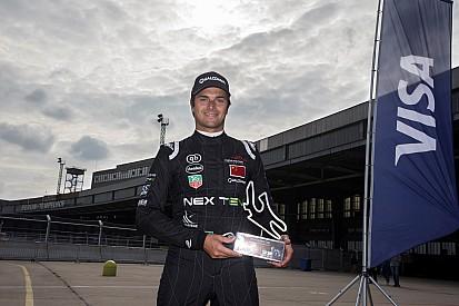 Nelsinho Piquet alfineta Lucas di Grassi após desclassificação do rival
