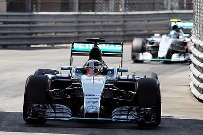"""Lauda opina que fue """"un gran error"""""""