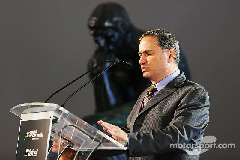 El GP de México, en tiempo y forma, asegura CIE